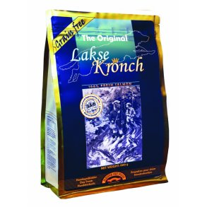 Lakse Kronch The Original